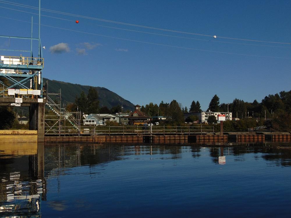 Cowichan Lake, Vancouver Island, Pacific Northwest