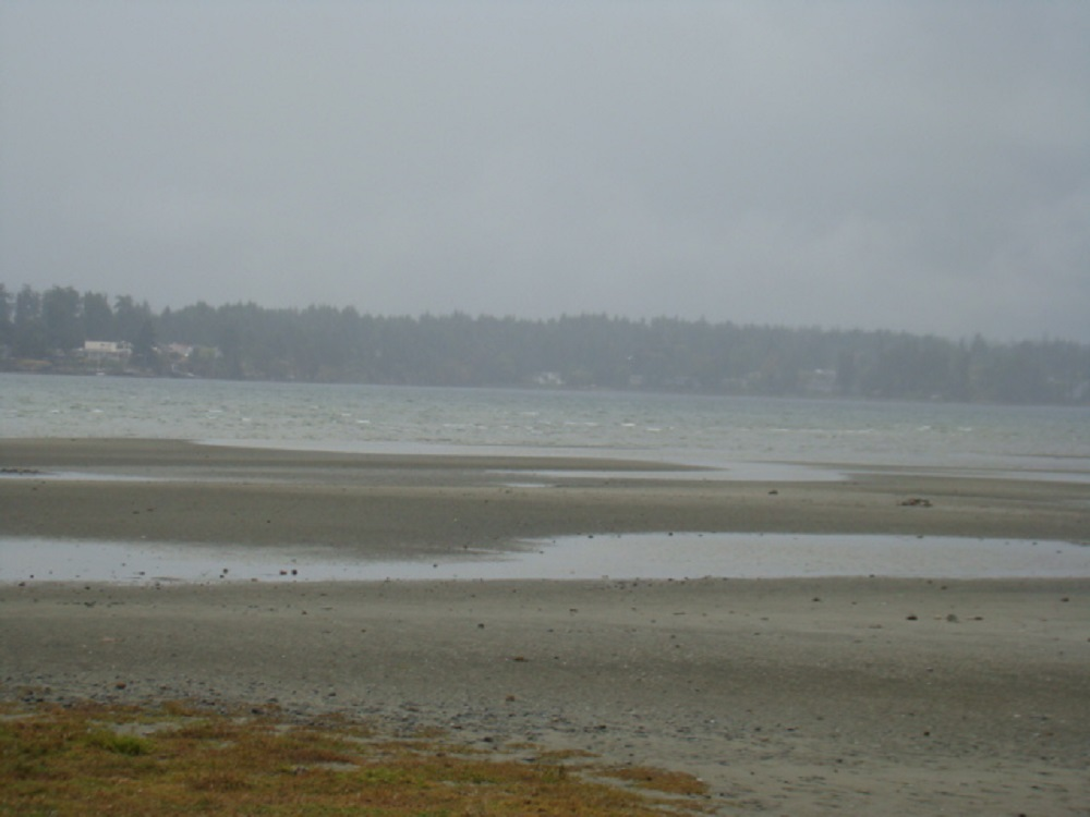 Rathtrevor Beach, Vancouver Island