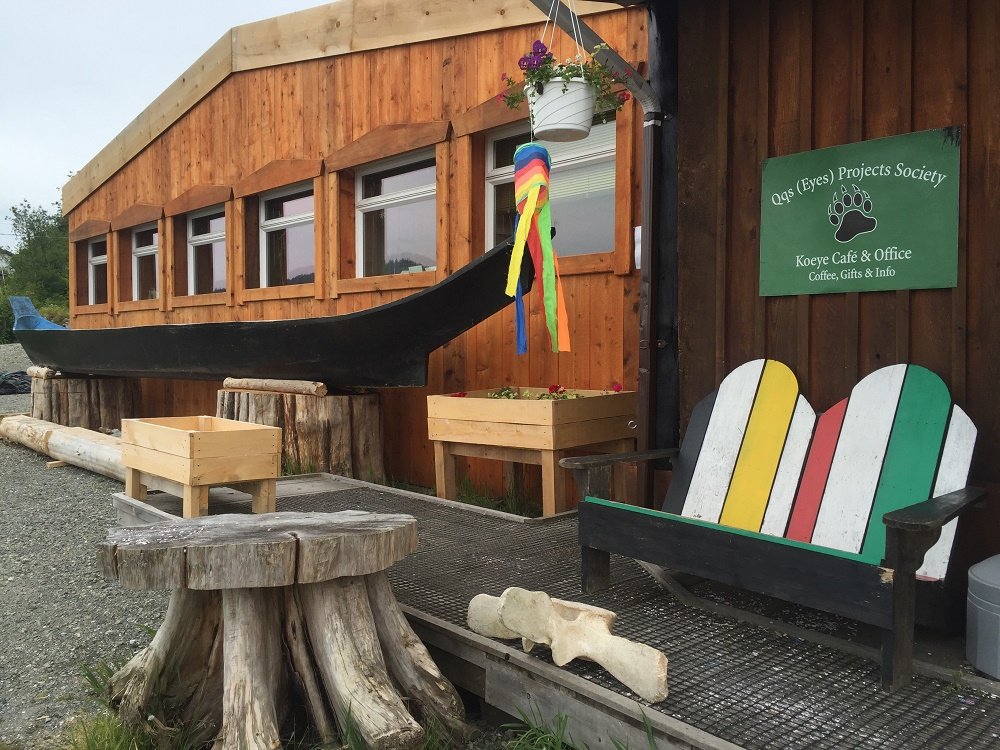 Bella Bella, Coastal Commmunities, Pacific Northwest