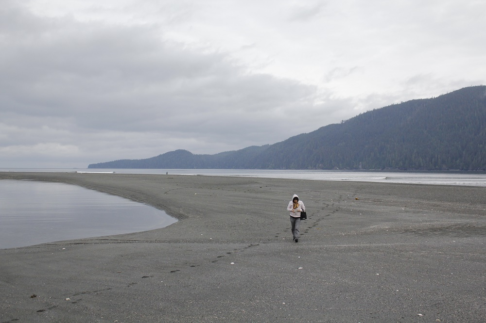 Pacheedaht Beach