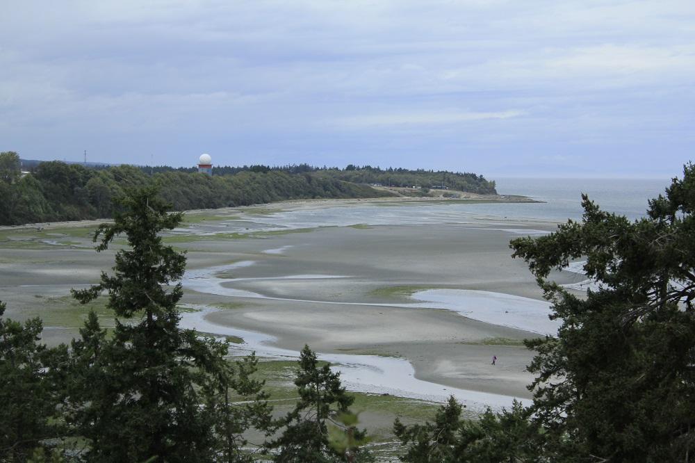 Kye Bay, Vancouver Island, Pacific Northwest