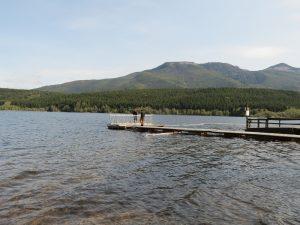Alice Lake, BC Lakes, BC Coastal Region