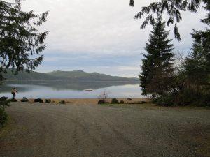 Brewster Lake