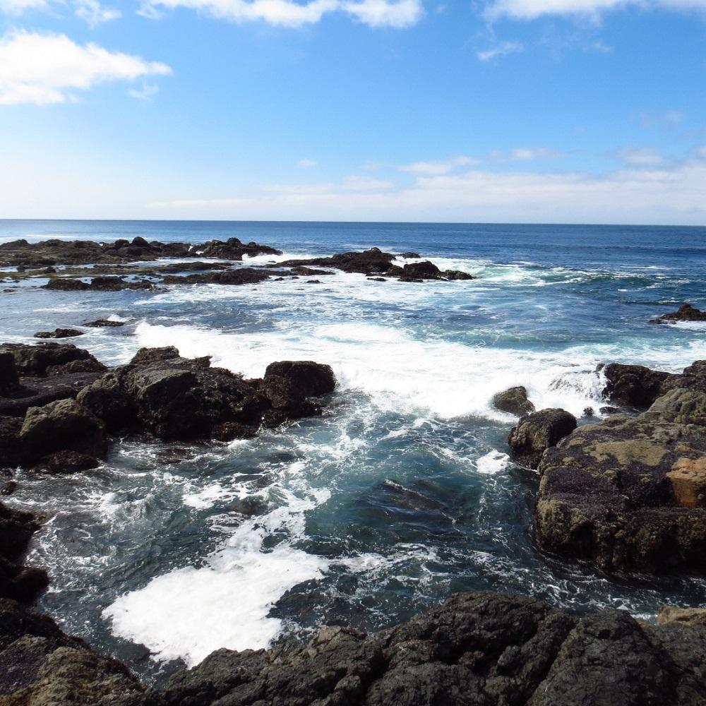 Cape Palmerston Beach