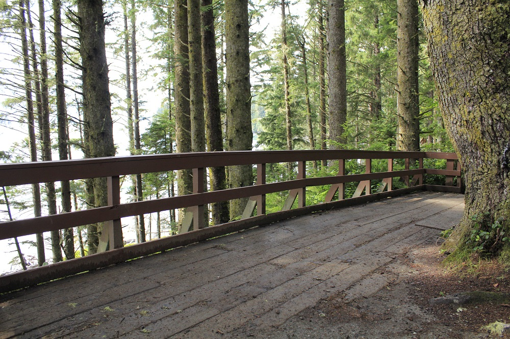 China Beach Trail, Vancouver Island, Pacific Northwest
