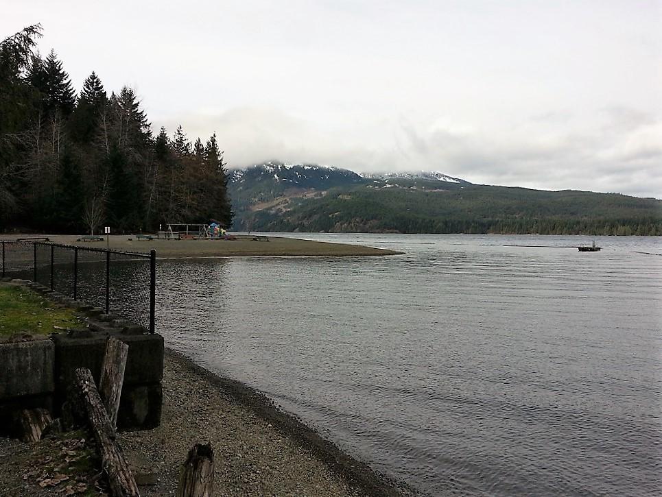 Comox Lake