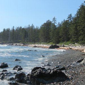 Hecht Beach
