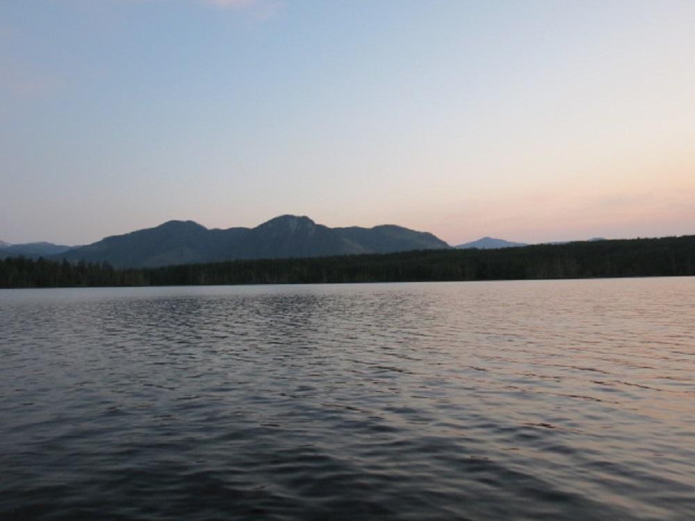 Hoomak Lake