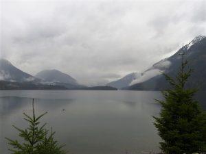 Buttle Lake