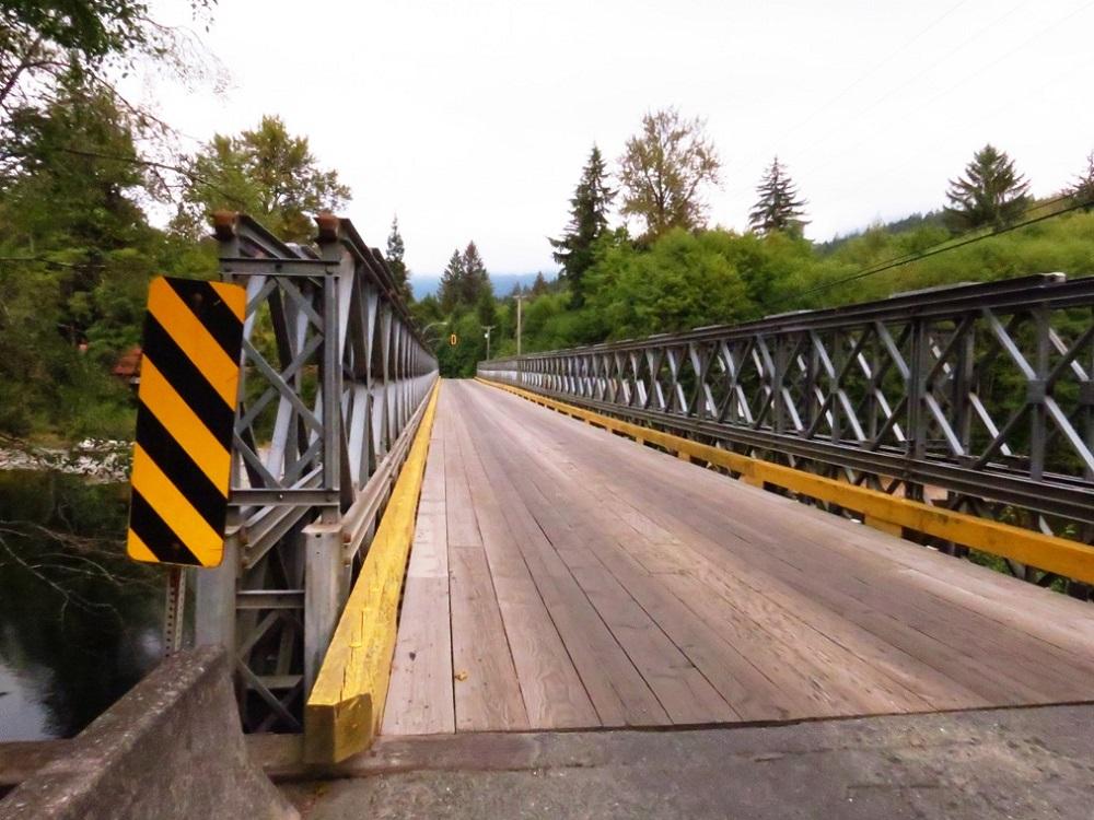 Kelsey Bay, Sayward, Vancouver Island, Pacific Northwest