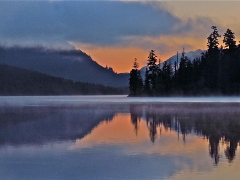 Klaklakama Lake