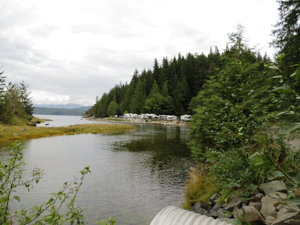 Little Bear Bay, Vancouver Island, Pacific Northwest