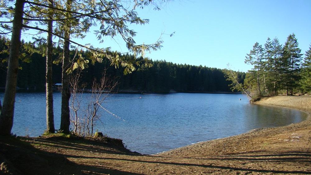 Mcivor Lake
