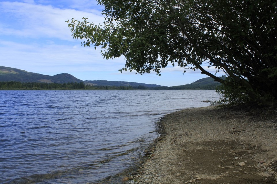 Nanaimo Lakes