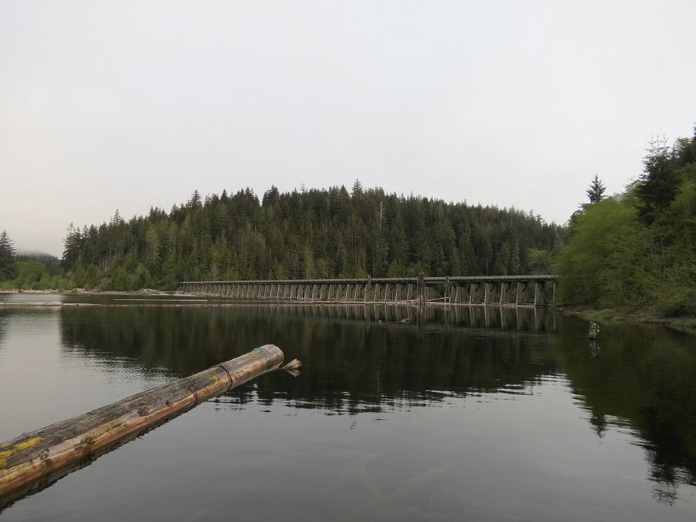 Nimpkish Lake, Vancouver Island, Pacific Northwest