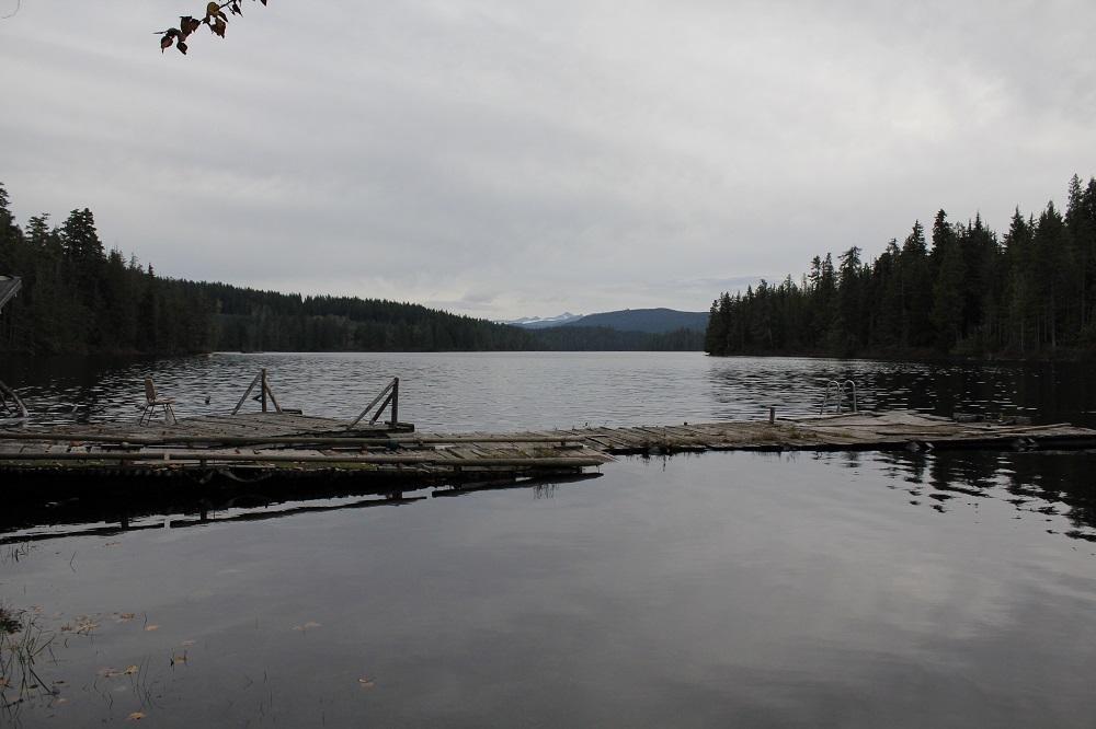 Paterson Lake