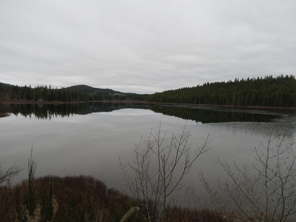 Snakehead Lake