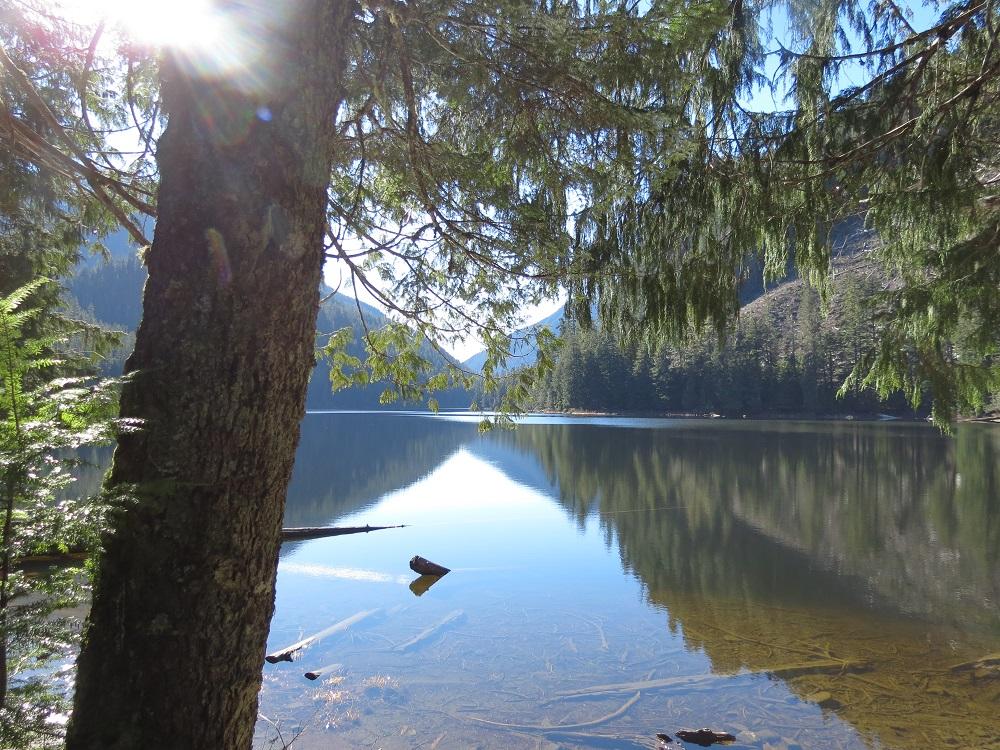 Stewart Lake