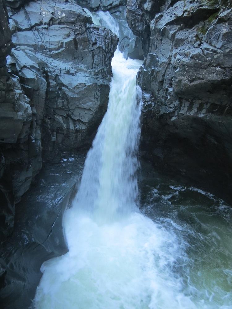 Browns River Falls