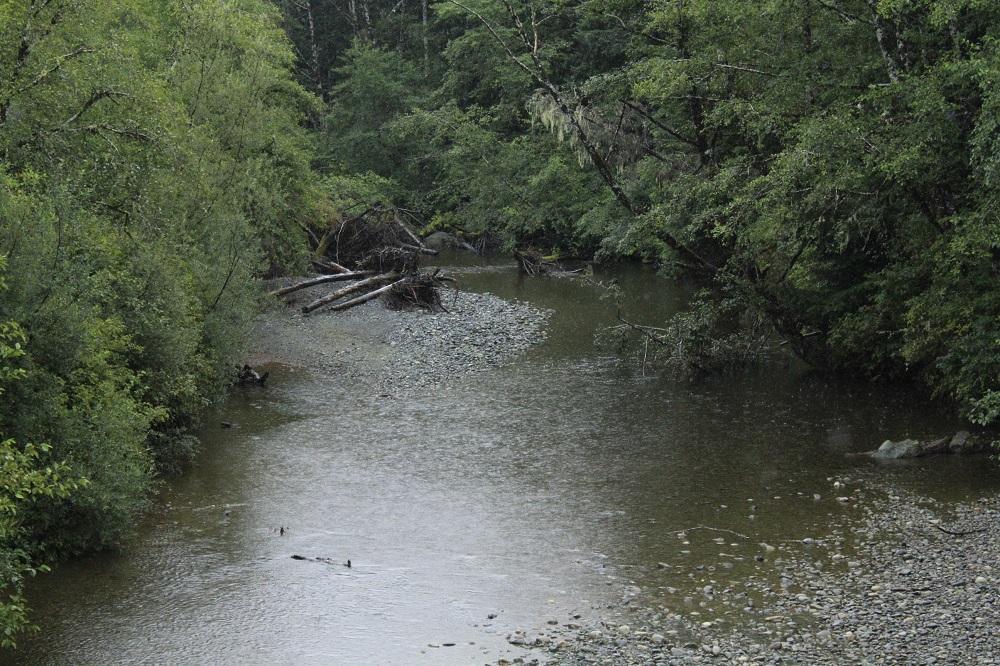 Cluxwe River