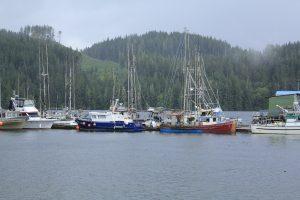 Coal Harbor