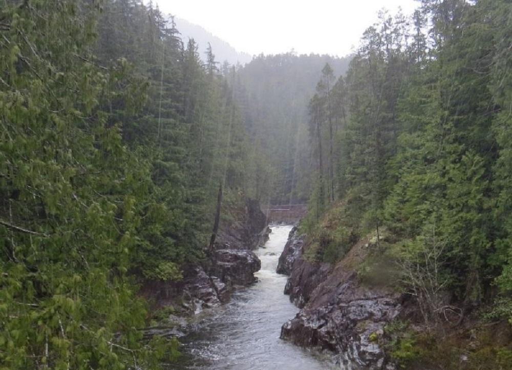 Conuma River