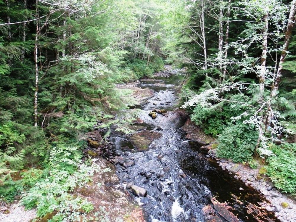 Goodspeed River