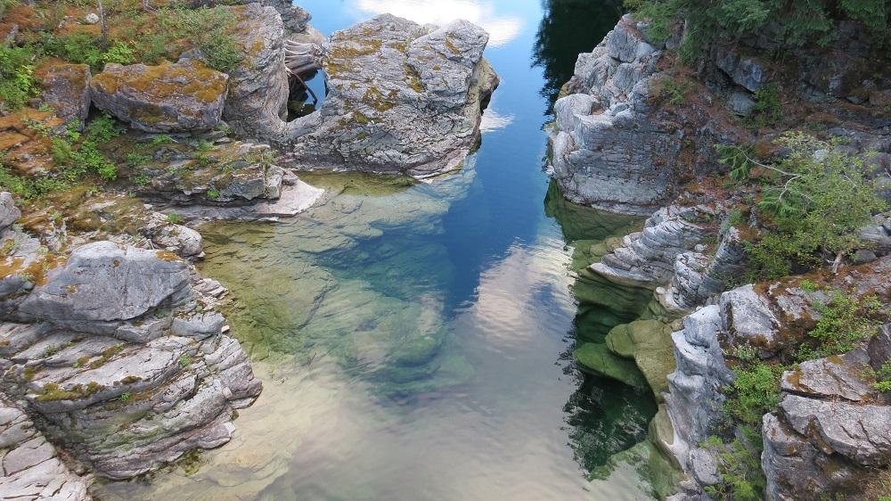 Heber River