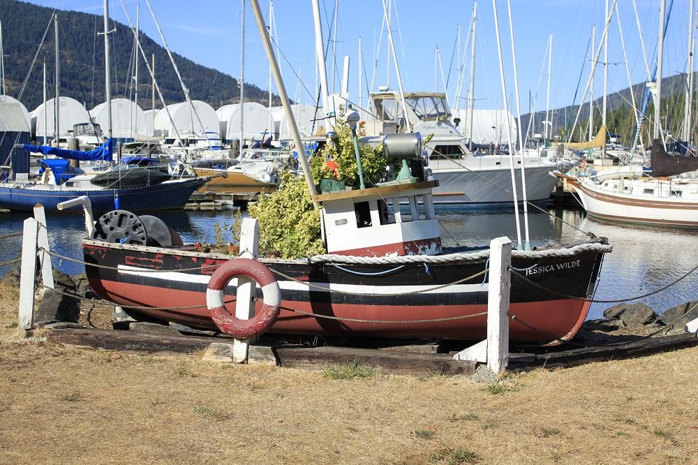 Maple Bay Harbor