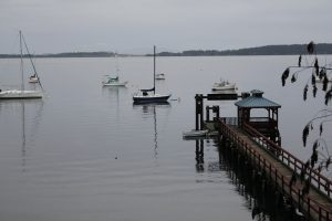 Mill Bay Harbor