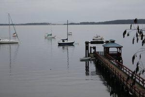 Mill Bay Harbor