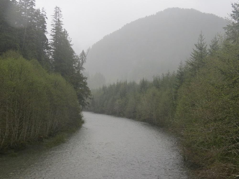 Nesook River