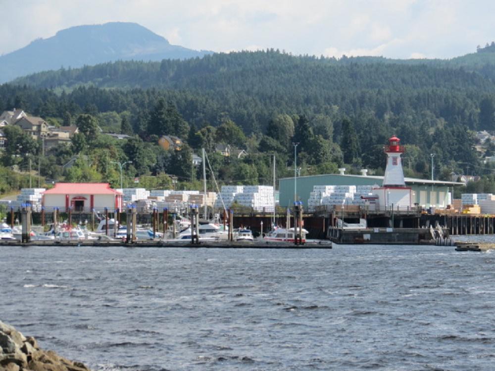 Port Alberni, Vancouver Island, Pacific Northwest