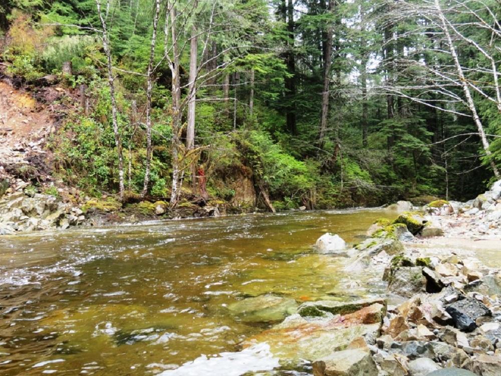 Tlupana River