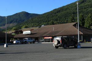 Port Alice Vancouver Island, BC Coastal Region