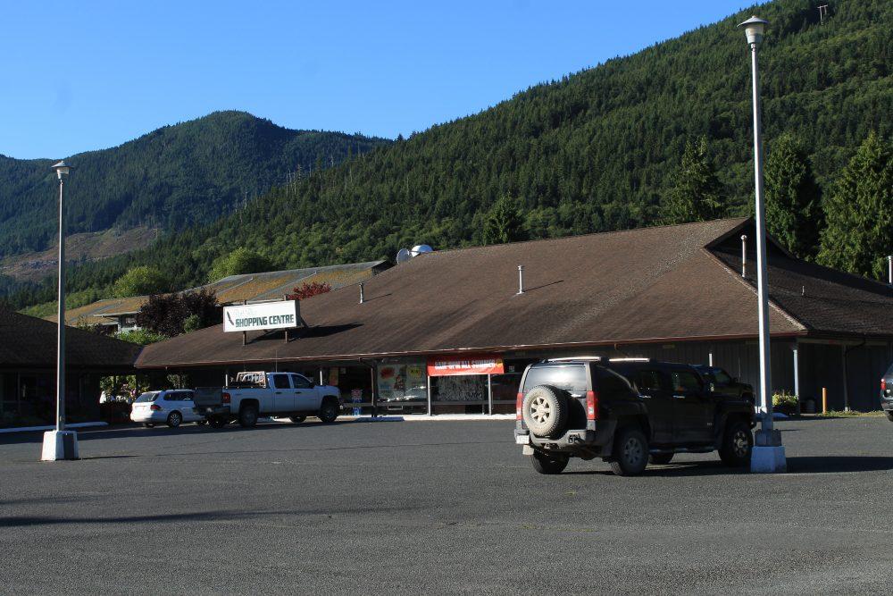 Port Alice Vancouver Island Communities, Pacific Northwest
