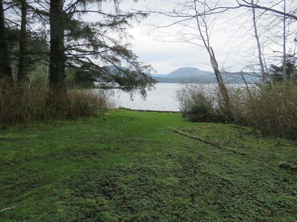 Port Kusam, Vancouver Island Communities