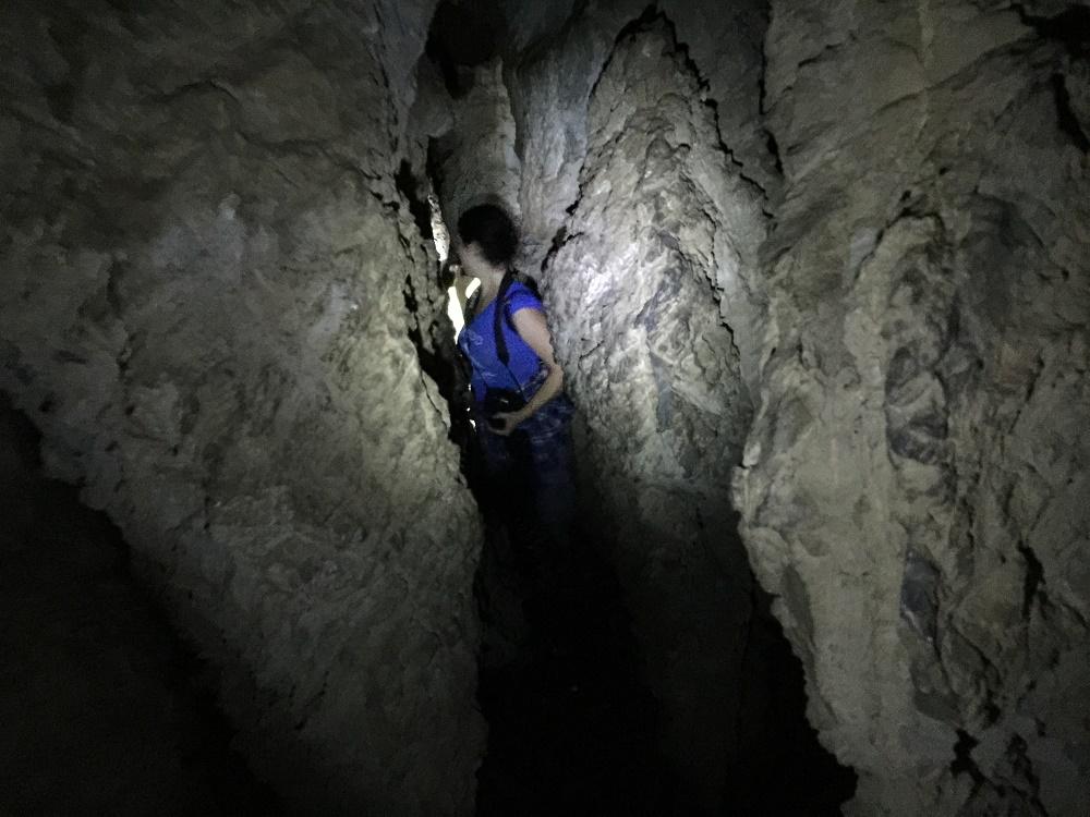 Horne Lake Caves, BC Coastal Region