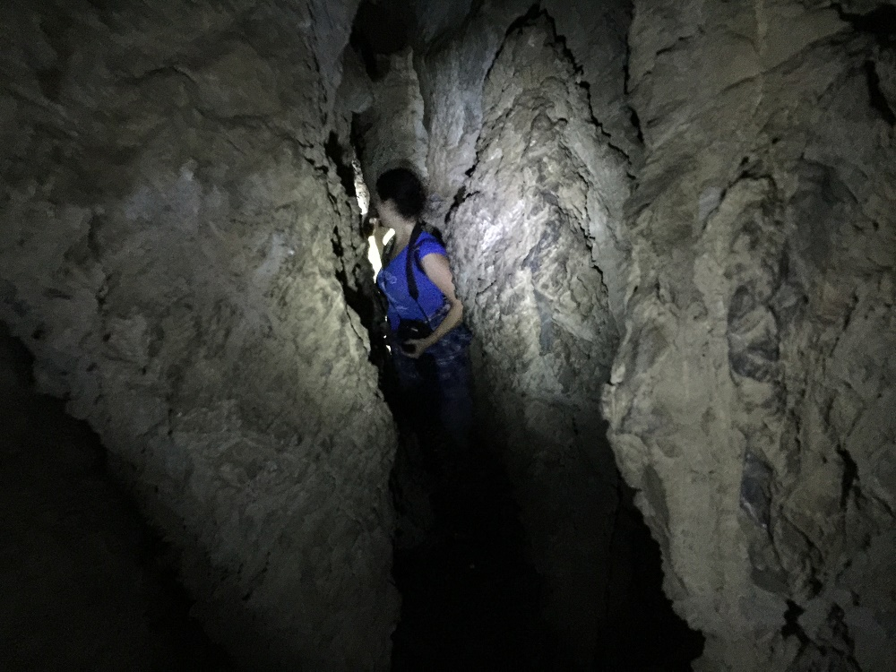 Horne Lake Caves, Caves, Pacific Northwest