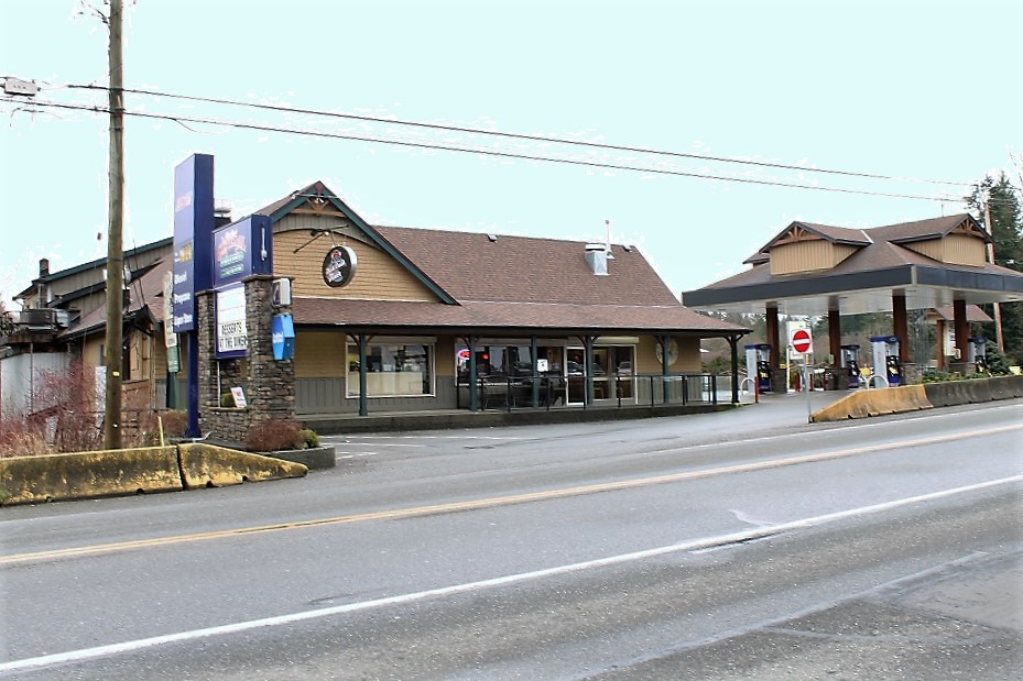 Black Creek Area, BC Coastal Region