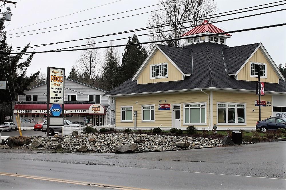Bowser, BC Coastal Region, Vancouver Island