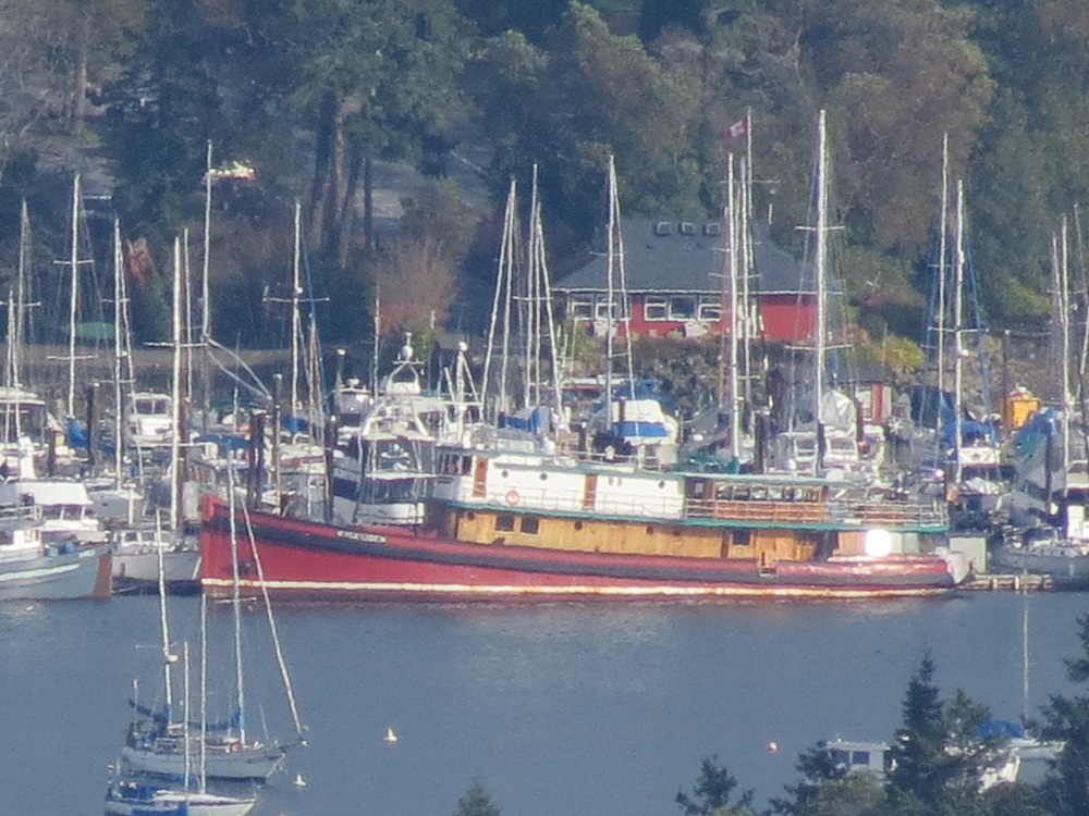 Brentwood Bay, Vancouver Island Communities, Pacific Northwest