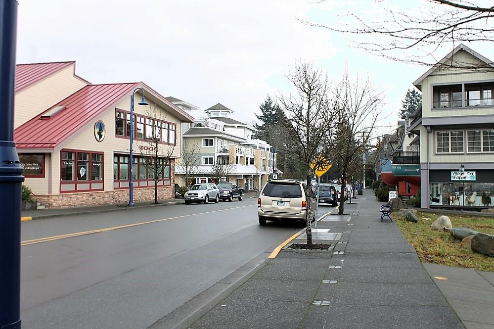 Comox, Vancouver Island, BC Coastal Region