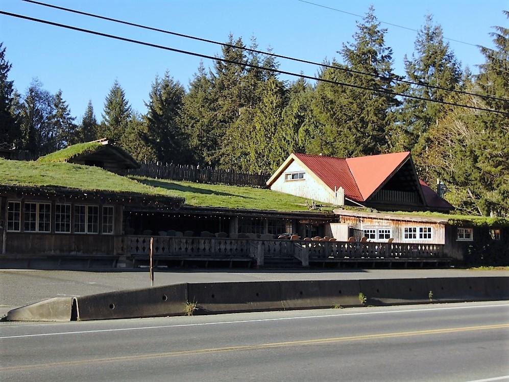 Coombs, Vancouver Island Communities