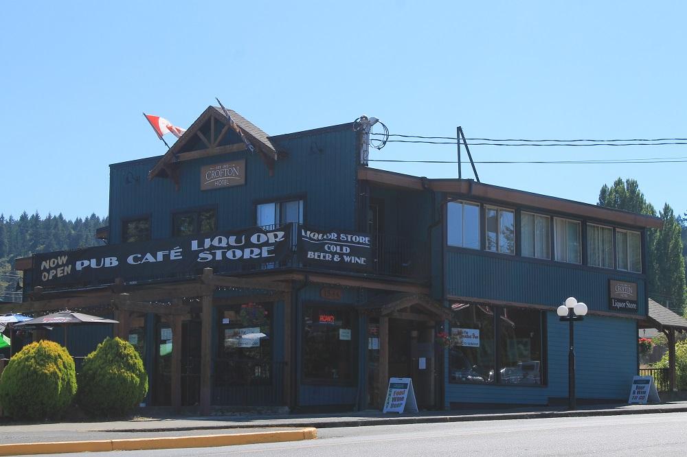 Crofton, Vancouver Island Communities, Pacific Northwest