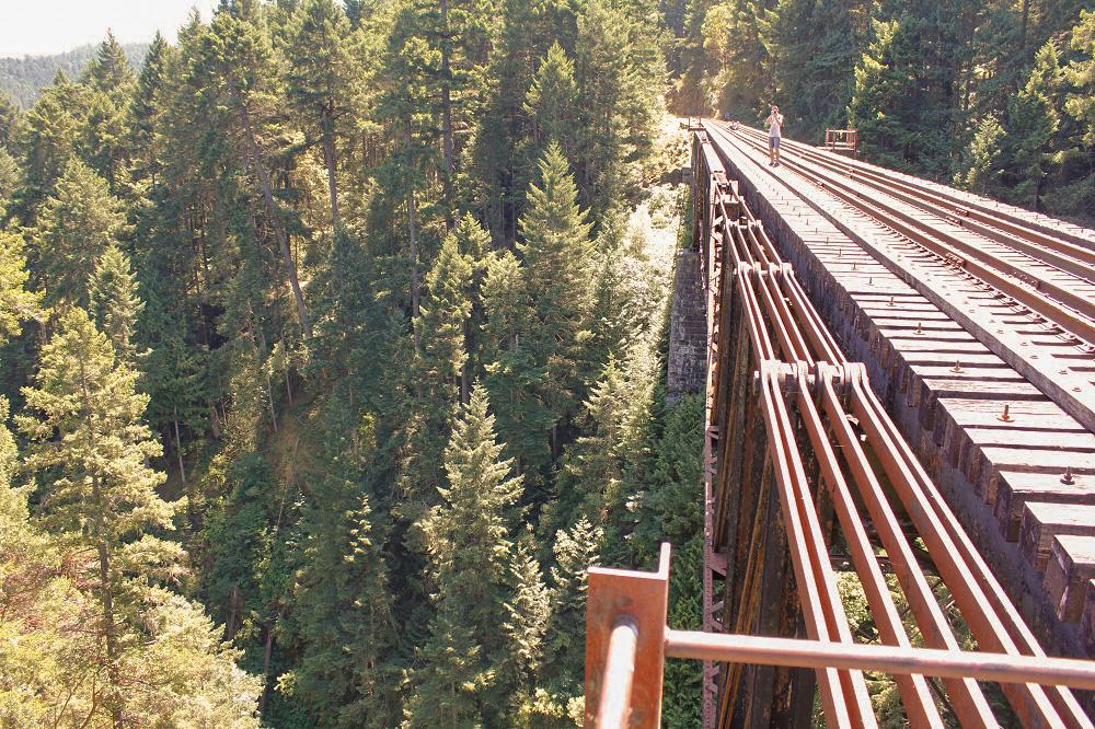 Goldstream Park, Pacific Northwest Parks