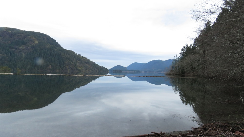 Gordon Bay Park, Pacific Northwest Parks
