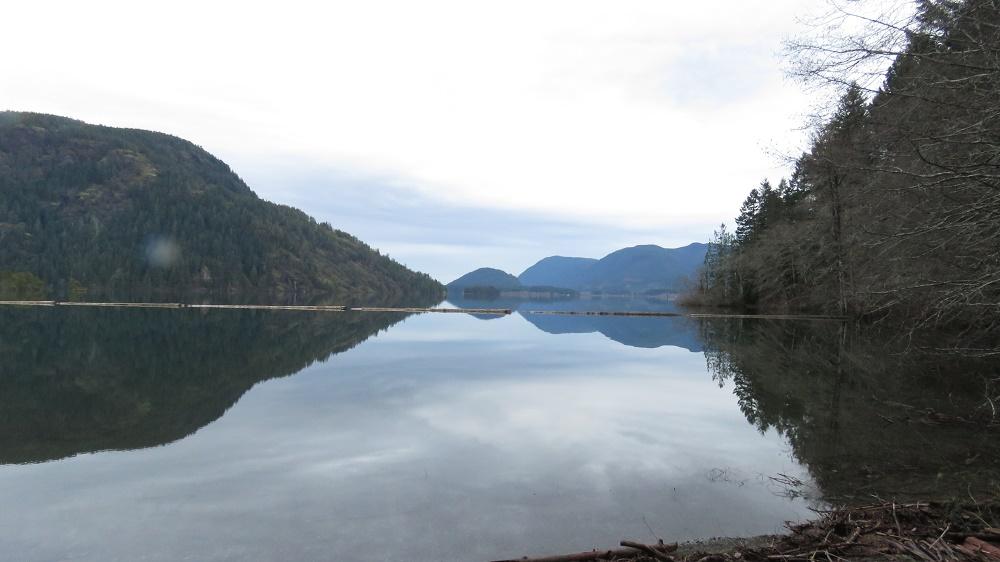 Gordon Bay Park, Vancouver Island, BC