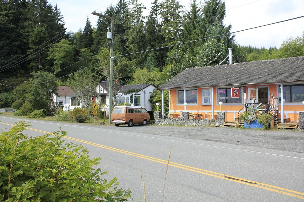 Jordan River, Vancouver Island Communities, Pacific Northwest