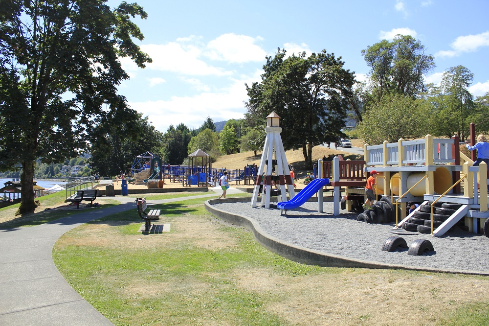 Ladysmith, Vancouver Island Communities, Pacific Northwest